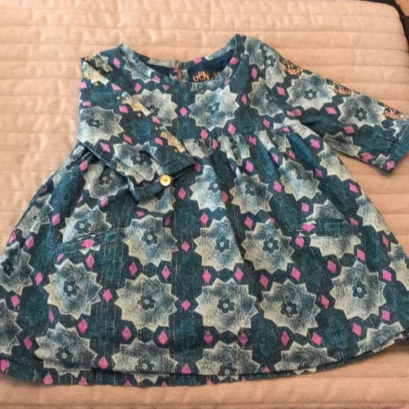 OshKosh B'gosh Other - Turquoise/teal dress.
